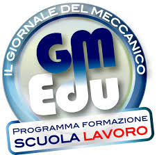 Logo GM EDU